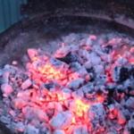 El fuego es hipnótico (2/2)