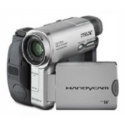 camcorder SONY DCR HC14E