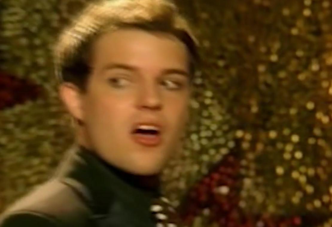 Brithey Spears y Brandon Flowers de Killers se parecen (VÍDEO)