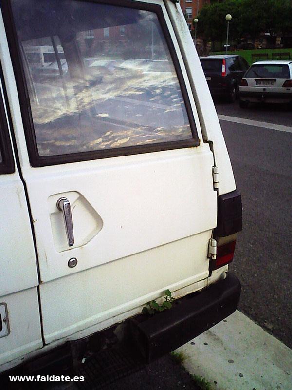 vehículo ecológico