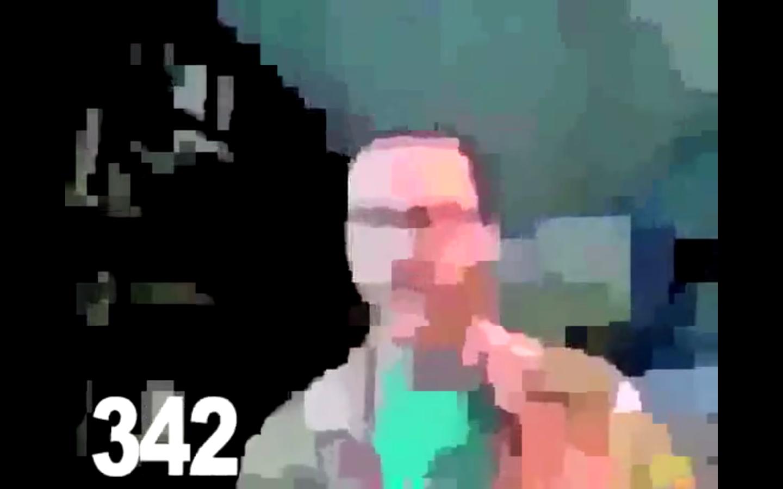 la compresión del vídeo en Youtube degrada la imagen y el sonido