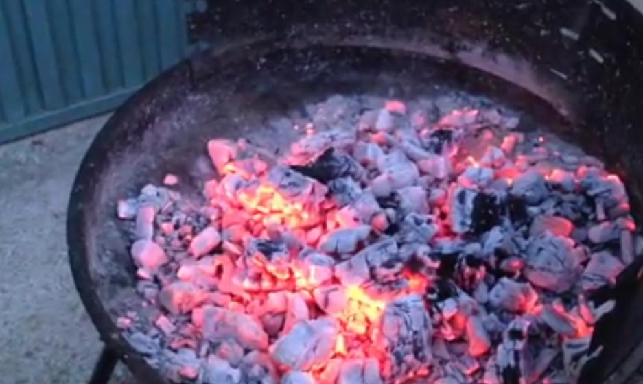 el fuego es hipnótico